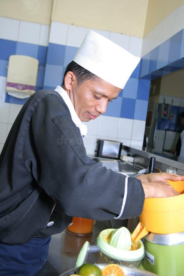 Download Making juice stock image. Image of fresh, make, chef, orange - 6287257