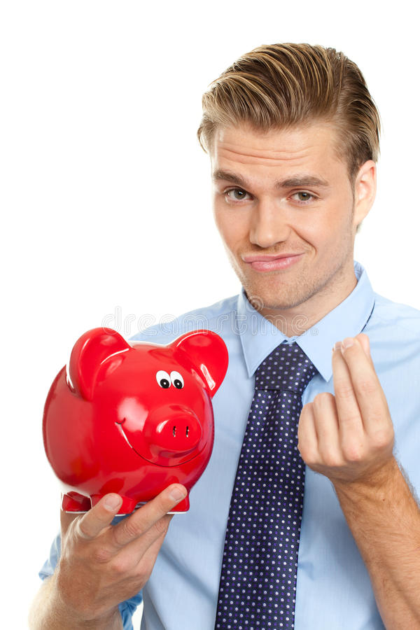 Free Making Money Stock Photo - 20885510