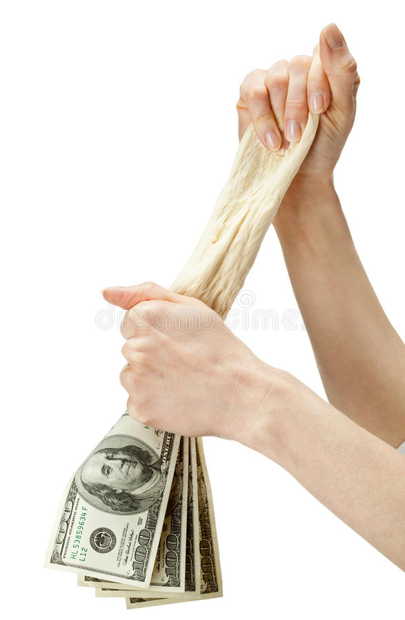 Download Making money from stock image. Image of deal, accumulate - 23431599