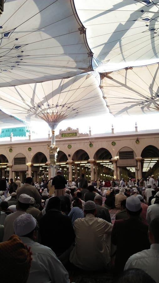 Makkah 库存照片