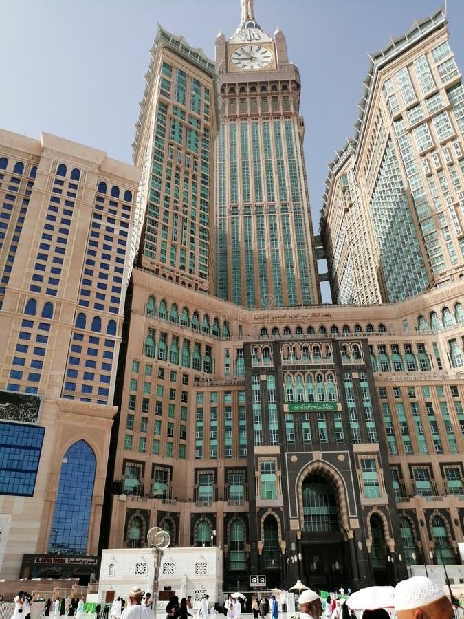 Makkah, Ar?bia Saudita imagem de stock royalty free