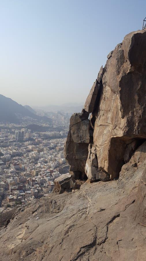 Makkah en Arabie Saoudite images stock
