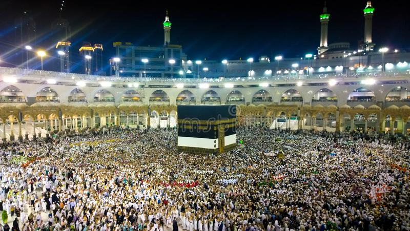 Makkah photos stock