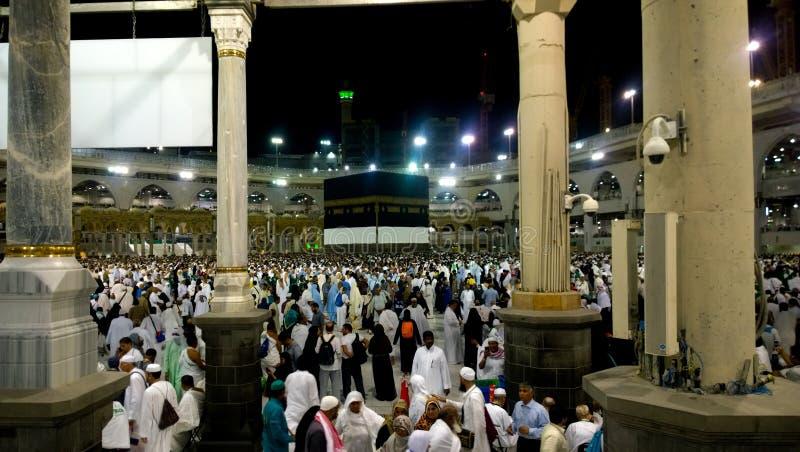 Makkah royaltyfri bild