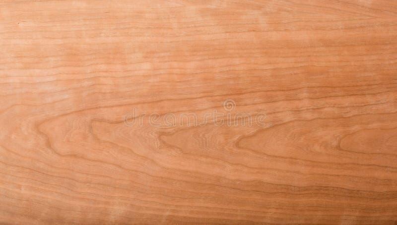 Makro des Furnierholzes stockfoto