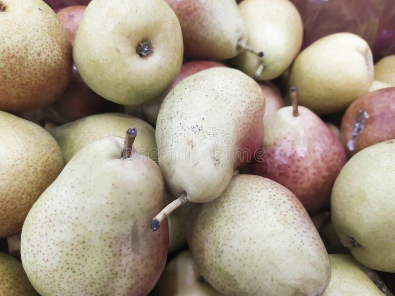 Makro- fotografii owoc zieleni karmowe bonkrety Tekstury tło świeże zielone bonkrety pole limitowana g??bia zdjęcia royalty free