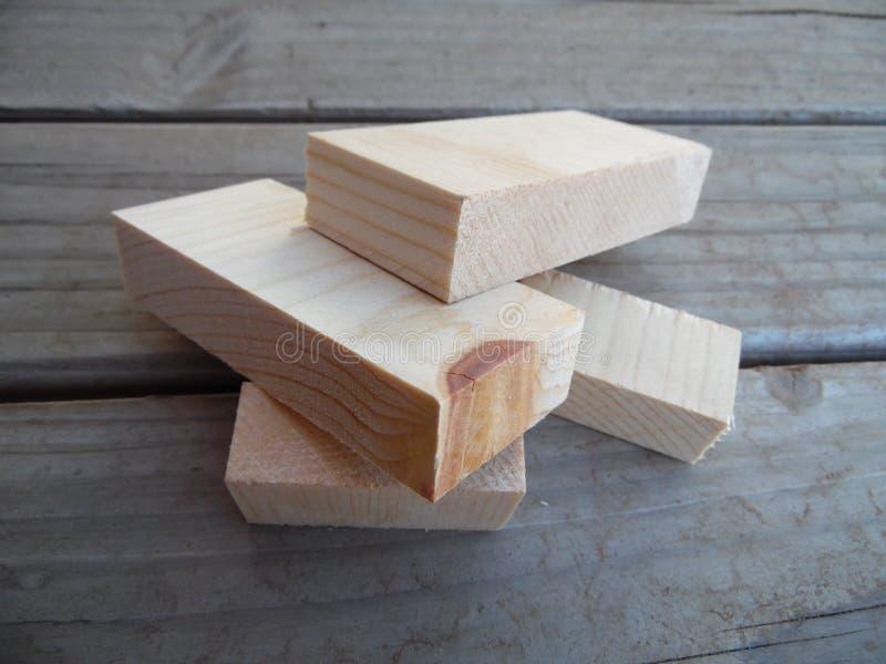 Makrofotografi av Wood rester royaltyfri foto