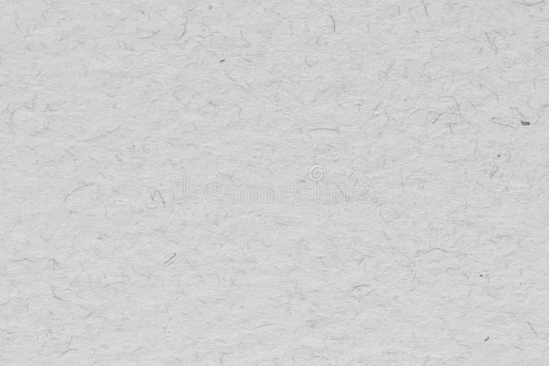 Makroschuß der hellgrauen Papierbeschaffenheit, kann als Hintergrund benutzt werden lizenzfreie stockbilder