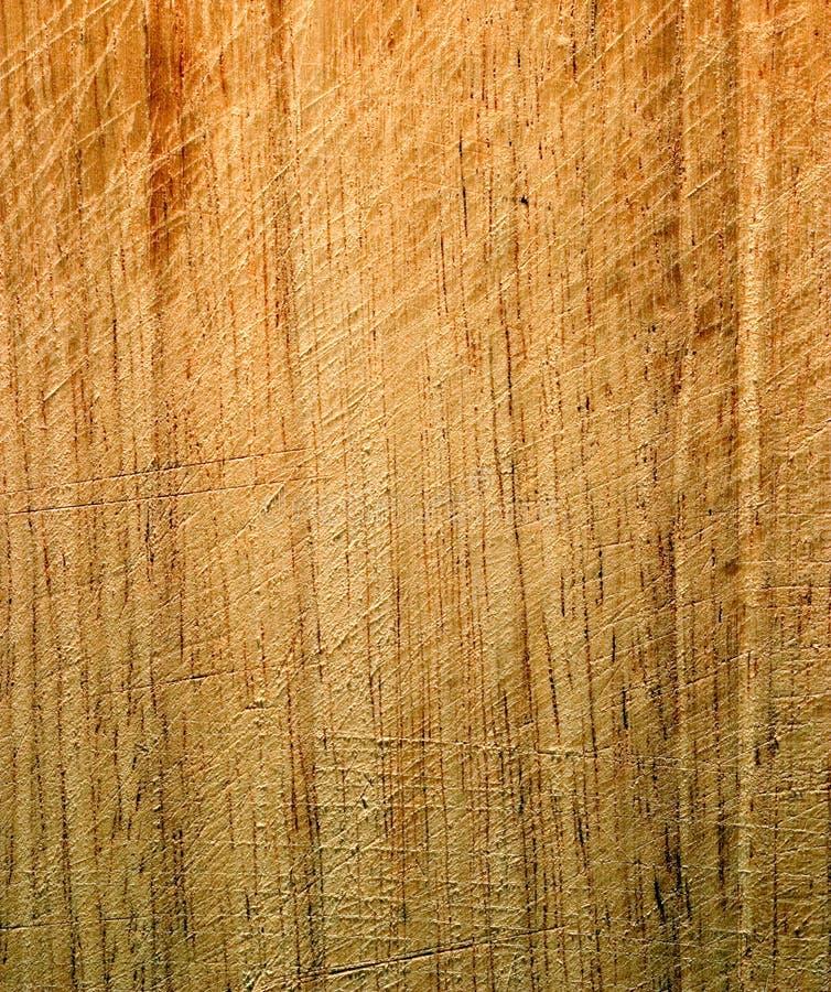 Mal rayé bois photographie stock libre de droits