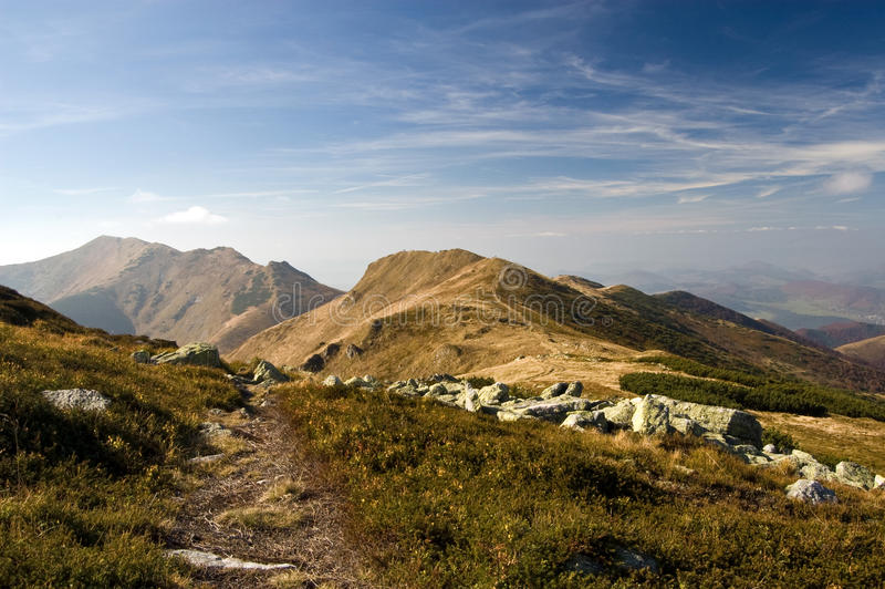 Download Mala Fatra Mountains, Slovakia Royalty Free Stock Images - Image: 13577959