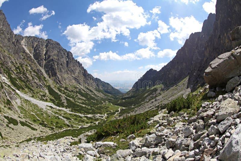 Download Mala Studena Dolina - Valley In High Tatras, Slova Stock Photo - Image: 33069238