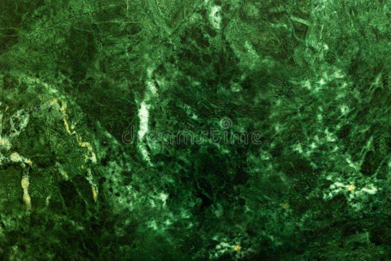 Malachiet groene achtergrond, gedetailleerd groen marmer stock foto's