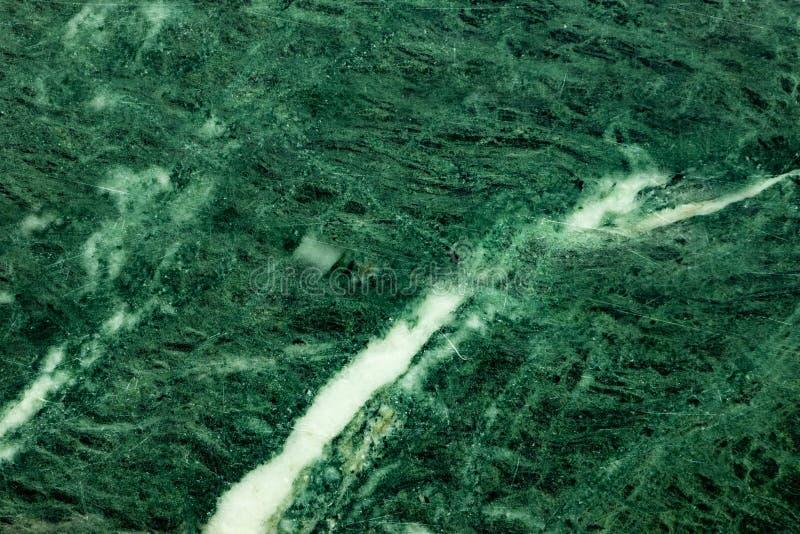 Malachiet groene achtergrond, gedetailleerd groen marmer royalty-vrije stock foto's