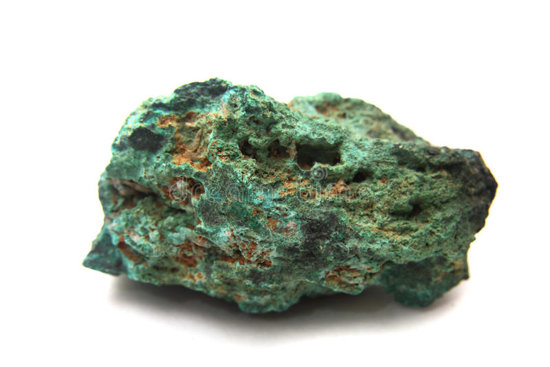 Malachite image stock