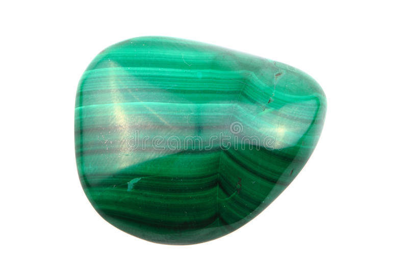 Malachite verte photographie stock