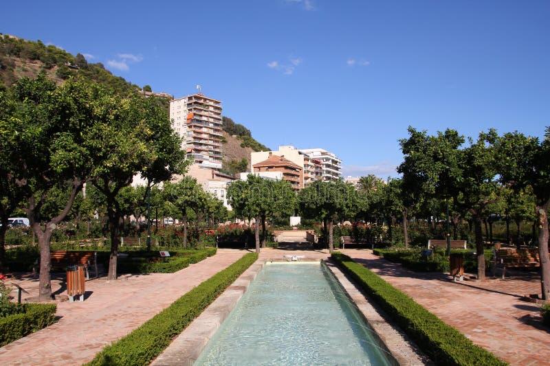 Malaga Stock Photos