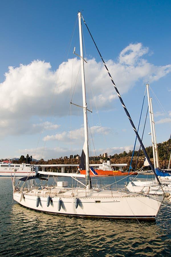 Download Malaga Royalty Free Stock Photo - Image: 23223875