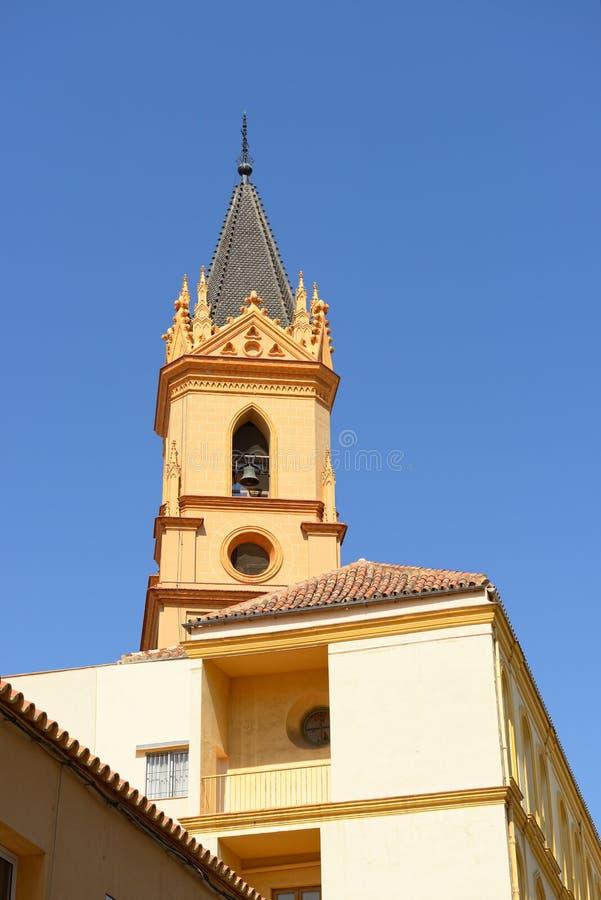 Download Malaga, Spain Royalty Free Stock Photography - Image: 26207337