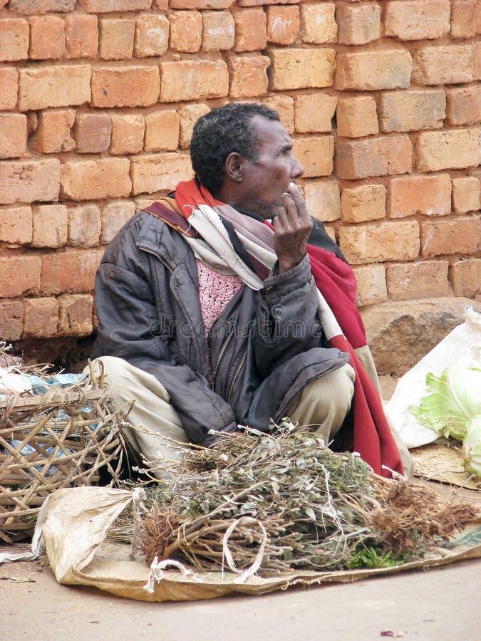 Malagasy vendor