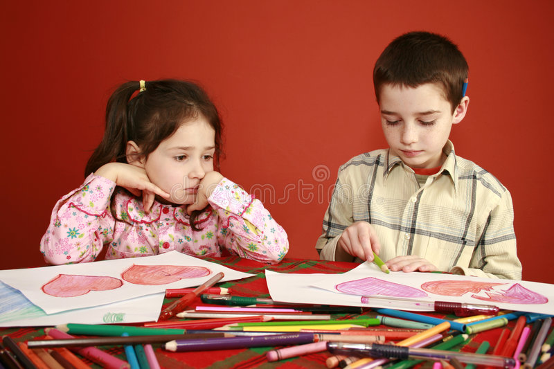 Malaise stock images