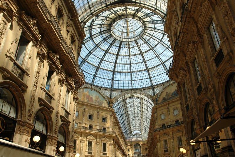 malano Di galleria στοκ εικόνες