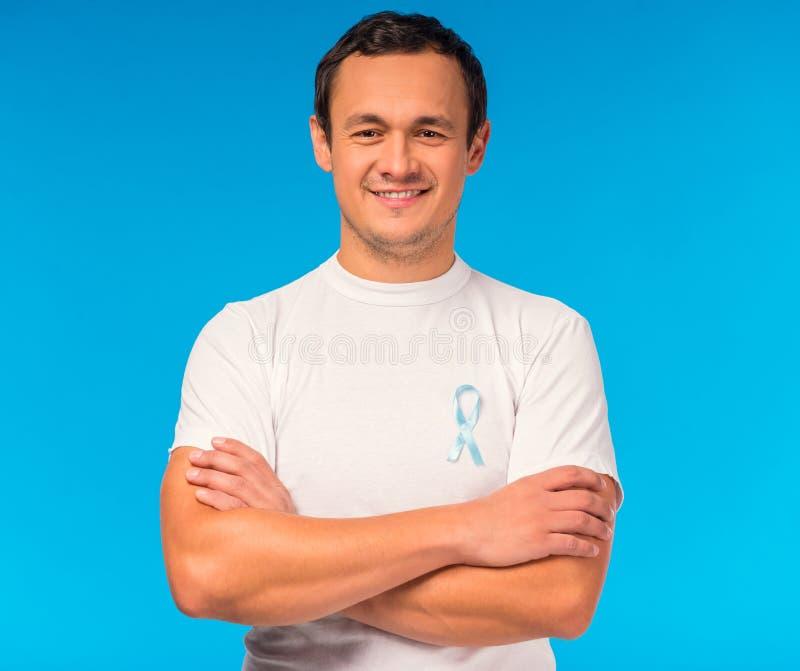 Malattie del maschio dell'ossequio immagini stock libere da diritti