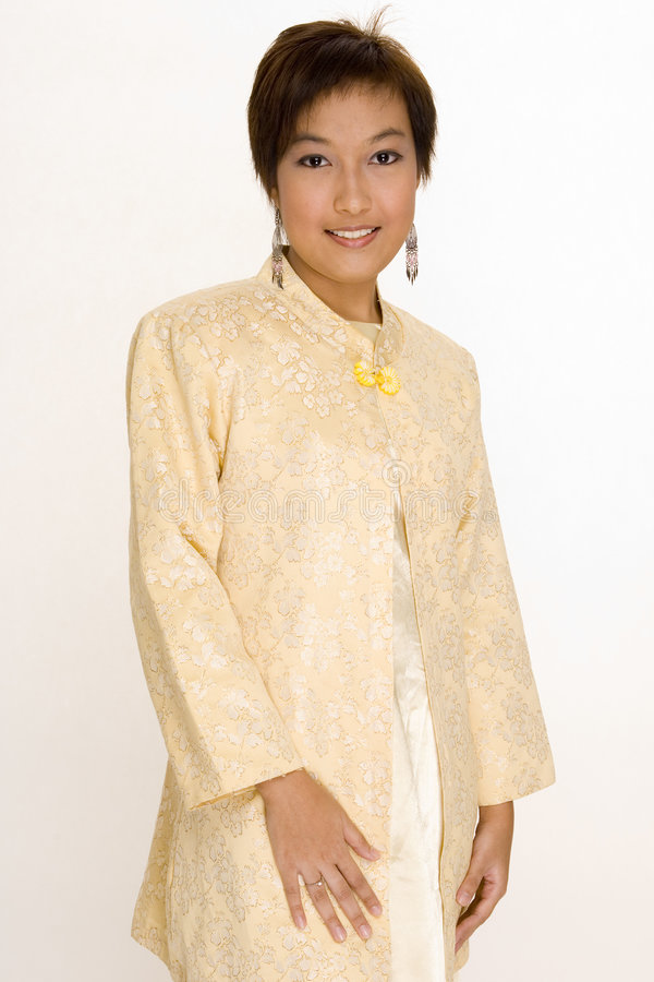 Malay Girl 7 stock photos