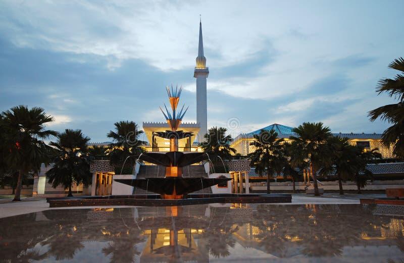 Malaysia lizenzfreies stockfoto