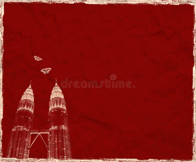 Malaysia Background Stock Illustration Illustration Of Image - 6445748-3061