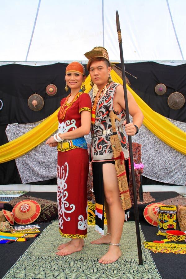 malaysia för etnisk utställning mång- bröllop arkivfoton