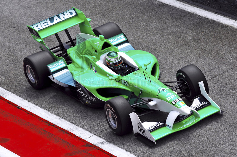 Download Malaysia, Kuala Lumpur: A1 Automobile Race 2006 In Editorial Photography - Image: 9160172