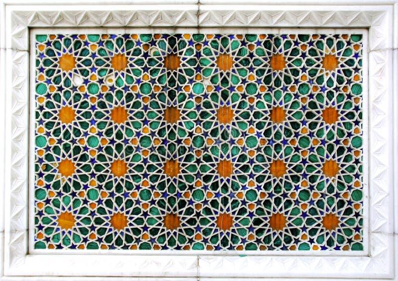 Malaysia, Kuala Lumpur: Mesquita fotografia de stock royalty free