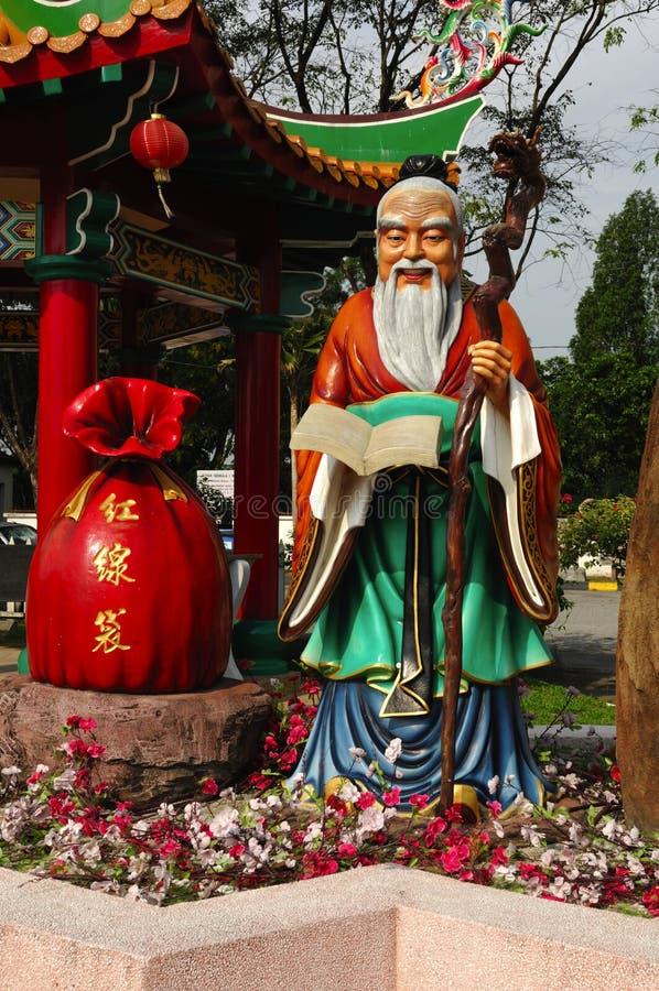 Free Malaysia Kuala Lumpur: Thean Hou Temple Stock Photo - 5766660