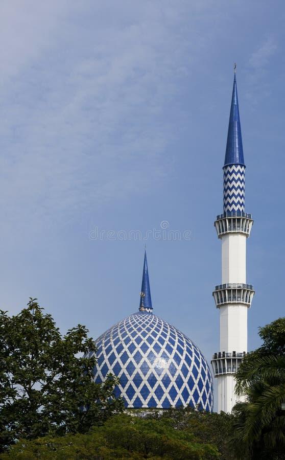 malaysia meczet zdjęcia royalty free