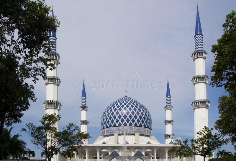 malaysia meczet obrazy royalty free
