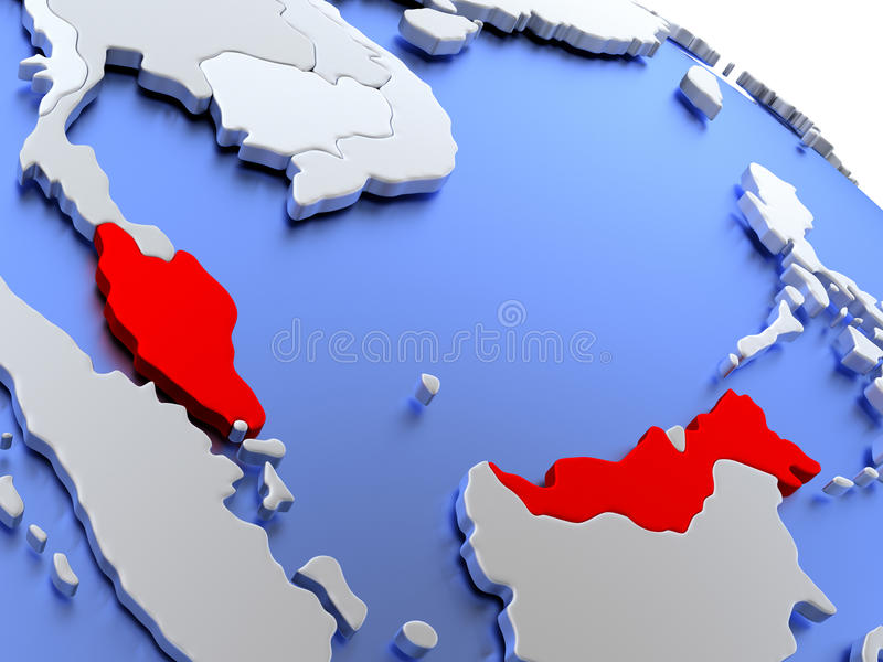 Malaysia on world map stock illustration illustration of countries download malaysia on world map stock illustration illustration of countries 78577676 gumiabroncs Choice Image