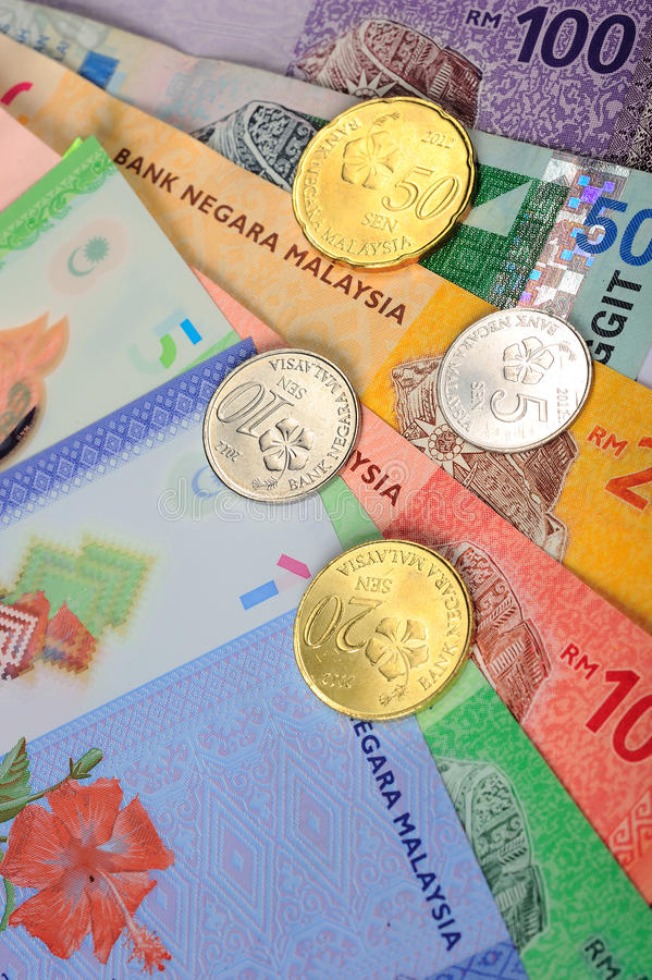 Free Malaysian Currency Stock Images - 26166764