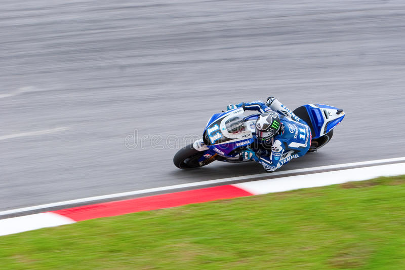 Download The Malaysian Motorcycle Grand Prix 2011 Editorial Stock Image - Image: 21795024