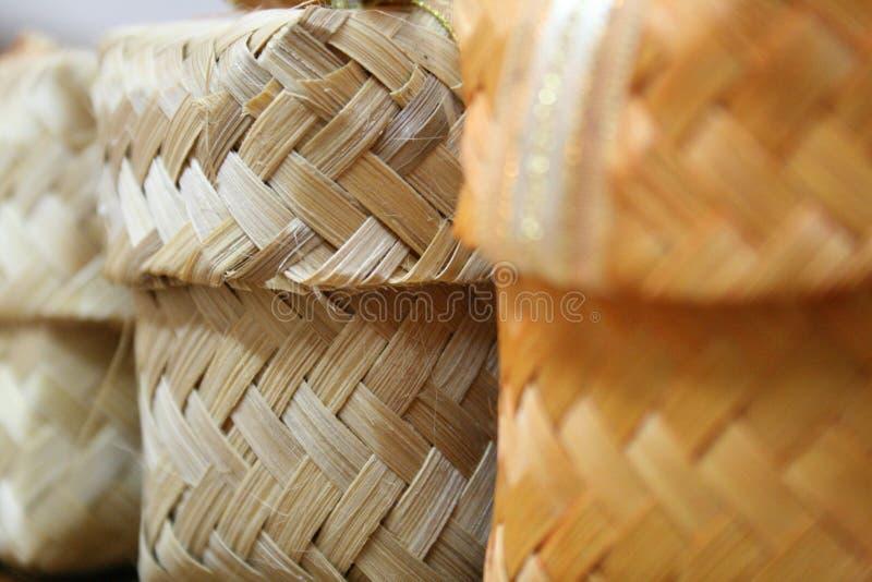 Malaysisches Hochzeits-Tür-Geschenk stockfotografie