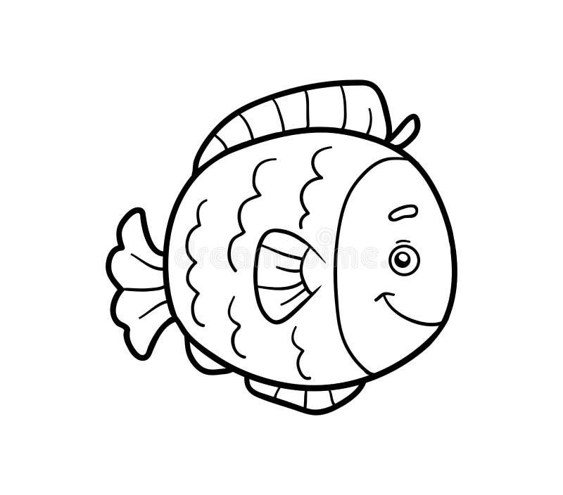 Ausgezeichnet Engel Fisch Färbung Seite Zeitgenössisch - Druckbare ...