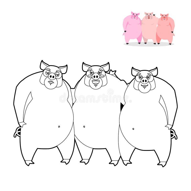 Wunderbar Drei Kleine Schweine Wolf Malvorlagen Bilder - Ideen ...