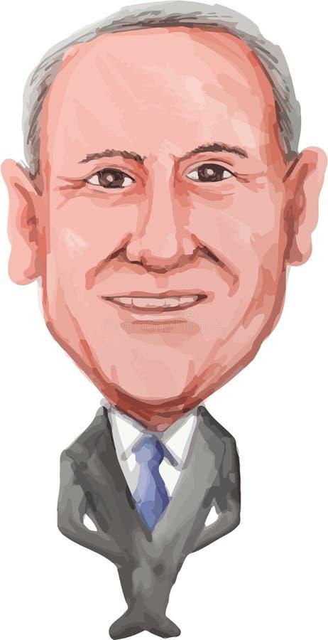 Malcolm Bligh Turnbull Prime Minister Australia