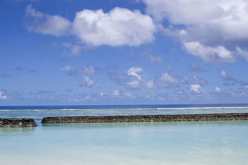 Download Maldives stock photo. Image of rock, season, summer, coast - 14997306