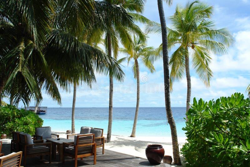 Maldives imagens de stock royalty free