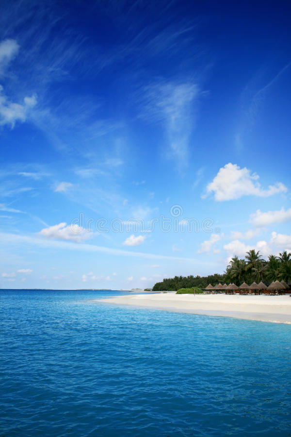 Download Maldives Royalty Free Stock Images - Image: 19290529