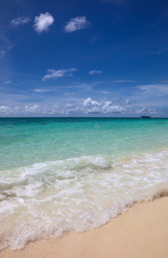 Maldives fotografia royalty free