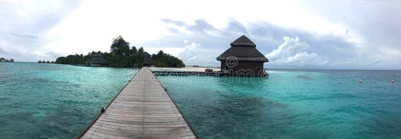 Maldives zdjęcie stock