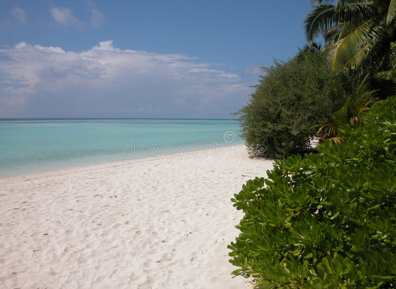 Download Maldives stock image. Image of relax, tourism, maldives - 7595965