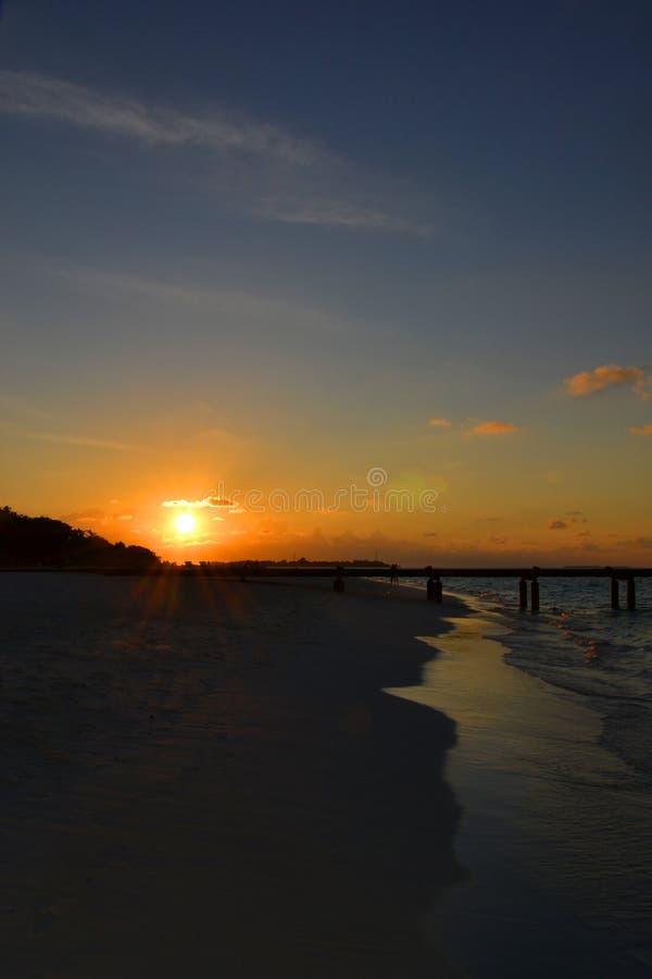 maldives stock foto