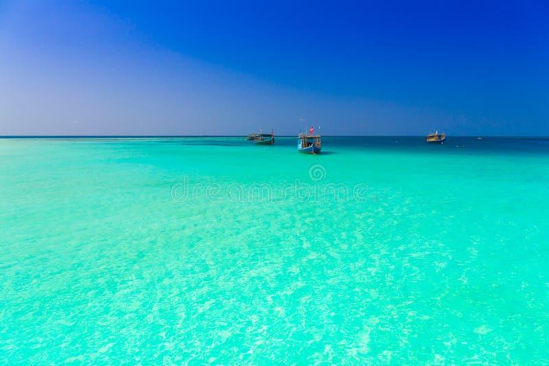 Maldives dzień tropikalny obraz stock